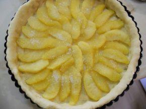 Снимка 3 от рецепта за Милопита - гръцки ябълков пай