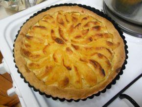 Снимка 4 от рецепта за Милопита - гръцки ябълков пай