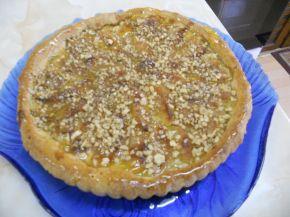 Снимка 6 от рецепта за Милопита - гръцки ябълков пай