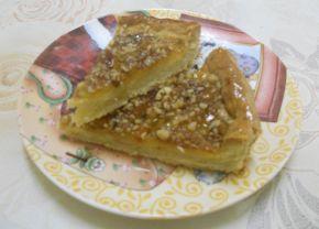 Снимка 7 от рецепта за Милопита - гръцки ябълков пай