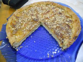 Снимка 8 от рецепта за Милопита - гръцки ябълков пай