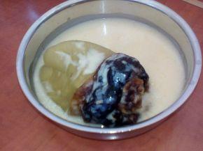 Снимка 2 от рецепта за Млечен сос за пълнени чушки
