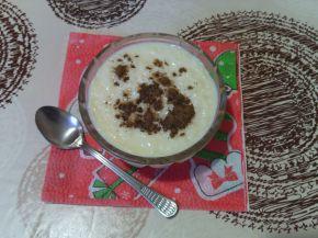 Снимка 11 от рецепта за Мляко с ориз