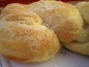Снимка 2 от рецепта за Многопластови милинки без яйца