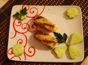 Снимка 3 от рецепта за Модифицирано руло Стефани