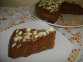 Снимка 4 от рецепта за Мокър кекс