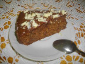 Снимка 5 от рецепта за Мокър кекс