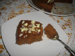 Снимка 7 от рецепта за Мокър кекс