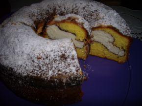 Снимка 4 от рецепта за Мраморен кекс