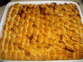Снимка 5 от рецепта за Мраморно руло