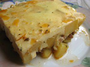 Снимка 1 от рецепта за Картофена мусака