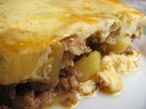 Снимка 2 от рецепта за Картофена мусака