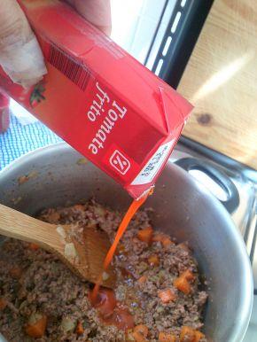 Снимка 10 от рецепта за Мусака `Ники`