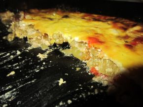 Снимка 6 от рецепта за Мусака от чушки