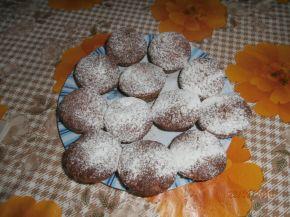 Снимка 3 от рецепта за Мъфини с ябълка и канела