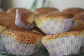 Снимка 4 от рецепта за Мъфини с помело, мандарини и шоколад