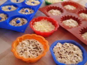Снимка 2 от рецепта за Мъфини `Закуска`