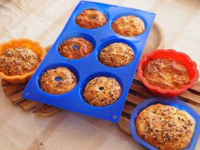 Снимка 3 от рецепта за Мъфини `Закуска`