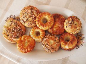 Снимка 4 от рецепта за Мъфини `Закуска`