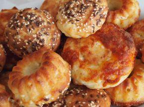 Снимка 7 от рецепта за Мъфини `Закуска`
