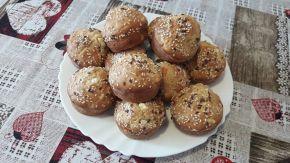 Снимка 8 от рецепта за Мъфини `Закуска`