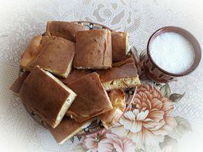 Снимка 4 от рецепта за Мързелива баница
