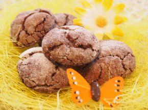 Снимка 6 от рецепта за Напукани бисквитки