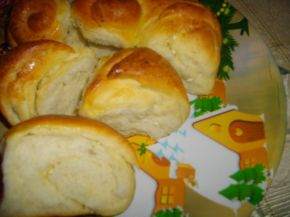 Снимка 3 от рецепта за Новогодишна пита