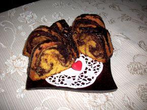 Снимка 2 от рецепта за Обикновен кекс