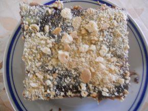 Снимка 6 от рецепта за Обикновена бисквитена торта