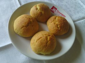 Снимка 4 от рецепта за Обикновени домашни курабии