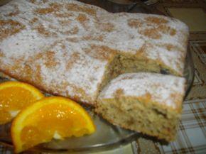 Снимка 4 от рецепта за Орехов кекс