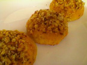 Снимка 4 от рецепта за Орехови сладки - III вариант