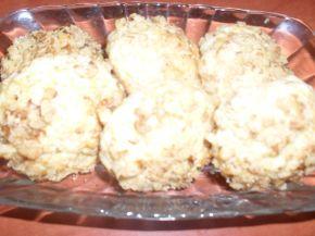 Снимка 5 от рецепта за Орехови сладки - III вариант