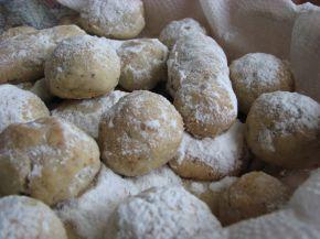 Снимка 4 от рецепта за Орехови сладки