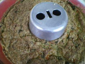 Снимка 5 от рецепта за Оризов пудинг със зелен фасул