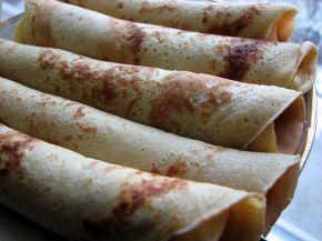 Снимка 2 от рецепта за Палачинки
