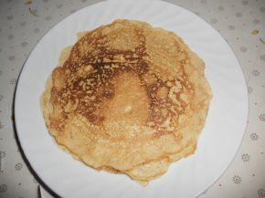 Снимка 2 от рецепта за Палачинки от овесени трици