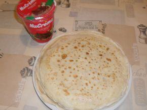 Снимка 4 от рецепта за Палачинки с бакпулвер