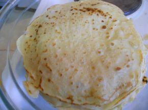 Снимка 4 от рецепта за Палачинки с газирана вода