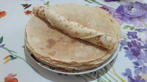 Снимка 6 от рецепта за Палачинки с газирана вода