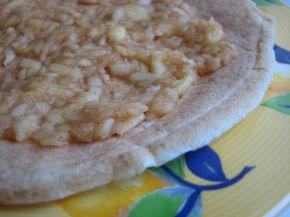 Снимка 3 от рецепта за Палачинки с ябълков пълнеж