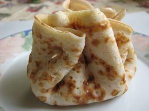 Снимка 2 от рецепта за Пачинки с крема сирене