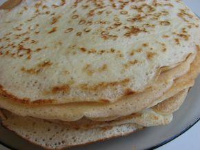 Снимка 4 от рецепта за Пачинки с крема сирене