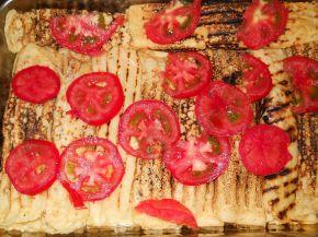 Снимка 2 от рецепта за Палачинки, запечени във фурна