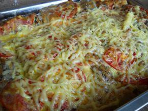 Снимка 4 от рецепта за Палачинки, запечени във фурна