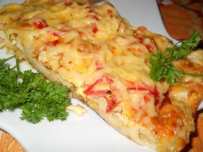 Снимка 5 от рецепта за Палачинки, запечени във фурна