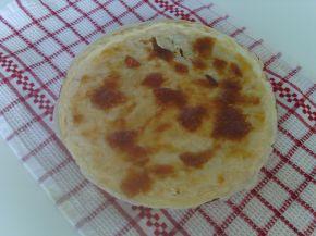 Снимка 10 от рецепта за Палачинки - II вариант