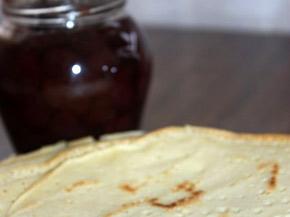 Снимка 5 от рецепта за Палачинки - II вариант