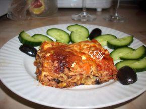 Снимка 2 от рецепта за Палачинкова лазаня